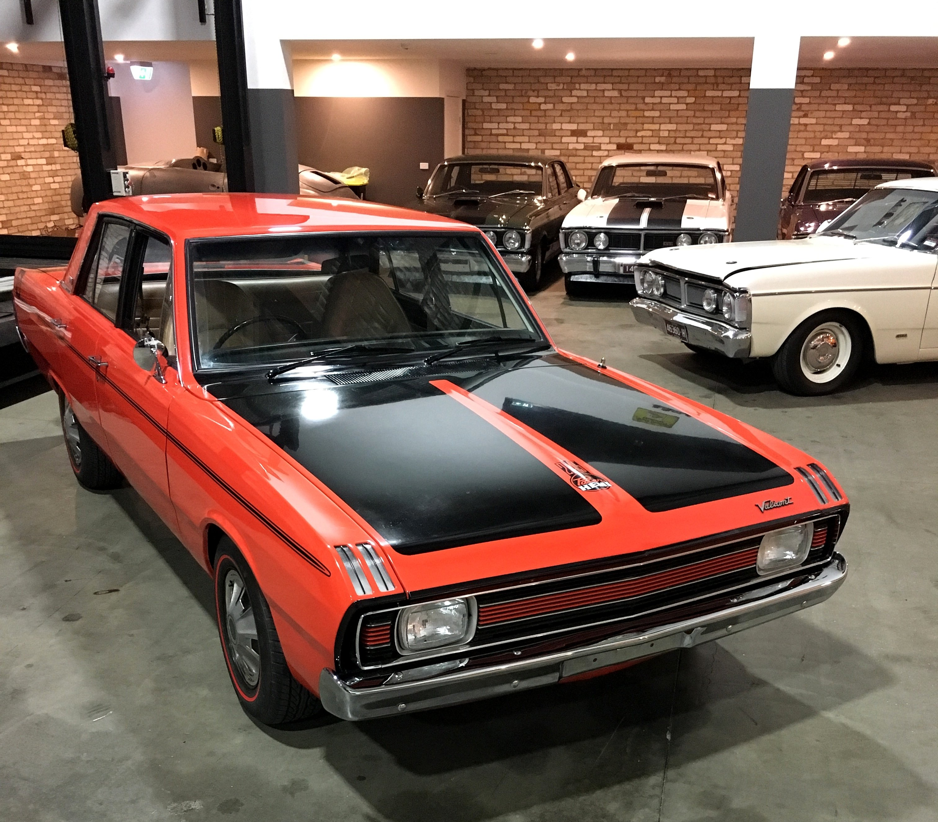 Aussie Muscle Car Sales >> 1970 Chrysler Valiant Pacer VG E34 Valiant Pacer   Muscle Car Sales