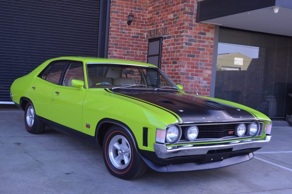Sold cars   Muscle Car Sales