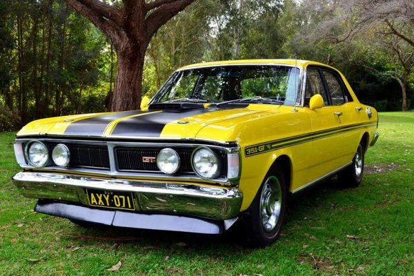Listings Archive - Muscle Car SalesMuscle Car Sales